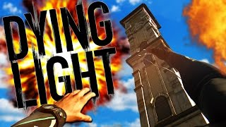 Download GRAPPLE MAN! | Dying Light #2 Video