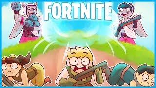 Download The *NEW* IMPULSE GRENADE is AMAZING in Fortnite: Battle Royale! (Fortnite Funny Moments) Video