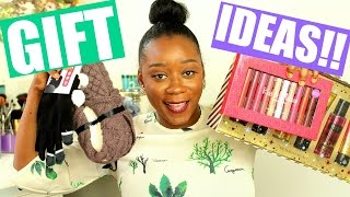 Download HOTTEST Holiday Gift Guide + HUGE HOLIDAY GIVEAWAY (Closed) Video
