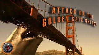 Download Attack on the Golden Gate Bridge - Supercut Video
