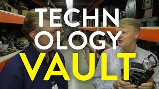 Download A Private Tour Of The George Eastman Museum Technology Vault Video
