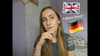 Download Differences between the UK and Germany - Did I experience culture shock? Video