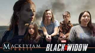 Download Marvel Studios' Black Widow - Official Teaser Trailer- REACTION and REVIEW!!! Video