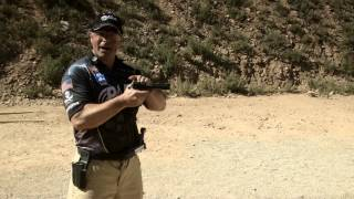 Download Pistol grip - USPSA shooting fundamentals Video