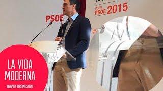 Download Hot Hot Pedro Sánchez, el presidente pollón #LaVidaModerna Video
