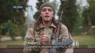 Download ISIS Video Calls For San Francisco, Las Vegas Attacks Video