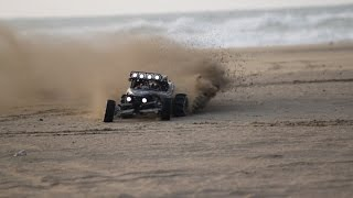 Download Hpi baja 1/5 scale rc sand bash meeting 2017.04.30 Full movie Video