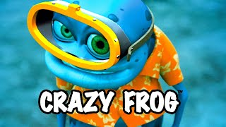Download Crazy Frog - Popcorn Video
