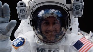 Download Astronaut Mike Massimino Interview Video