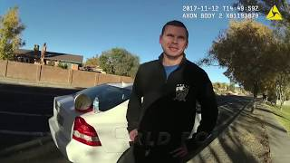 Download Albuquerque Police Officer Attacks Man Having Affair With His Wife Video