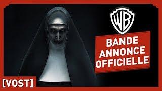 Download La Nonne - Bande Annonce Officielle (VOST) - Demian Bichir / Taissa Farmiga Video