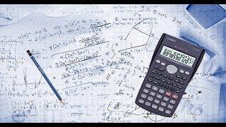 Download Cálculo Numérico na Casio fx-82ms (Newton-Raphson) Video