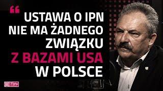 Download Marek Jakubiak: sprawę relacji polsko-żydowskich bardziej pompują media Video