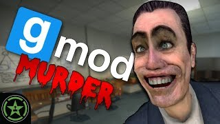 Download Let's Play - GMod: Murder - Who Done It? Video