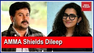 Download Actor Parvathy Speaks Out On Kerala Film Body Shielding Dileep & Snubbing #MeToo Movement Video