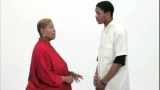 Download Rita Pierson: Teaching Tips (Win-Win Conversations) Video