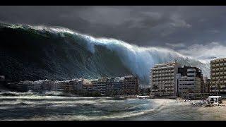 Download Alerte tsunami sur la Côte d'Azur, les médias se taisent... Video