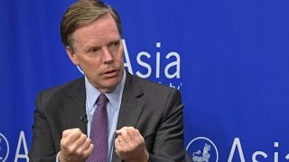 Download Ambassador Nicholas Burns' Advice for President Trump on Asia Video