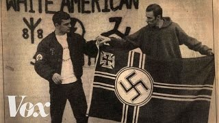 Download I was a prominent neo-Nazi. Ignoring white extremists is a mistake. Video