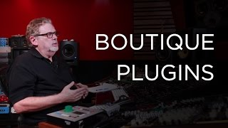 Download Boutique Plugins - Into The Lair #152 Video