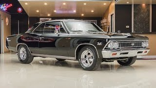 Download 1966 Chevrolet Chevelle For Sale Video