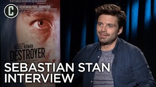 Download Sebastian Stan Interview Destroyer Video