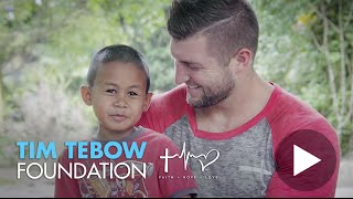 Download TTF in the Philippines with Tim Tebow Video