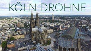 Download Liebe deine Stadt (Drohnen Edition KÖLN)   Köln von oben   4K Video