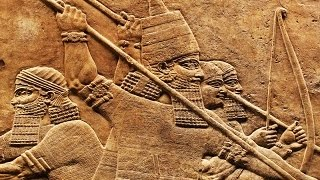 Download MILITARY HISTORY : Ancient Assyria and Ancient Macedonia Video