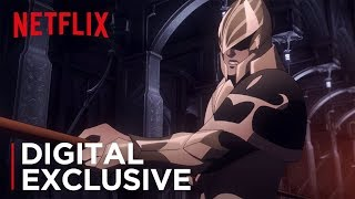 Download Castlevania: Season 2 | Battle of Dracula's Castle | Netflix Video