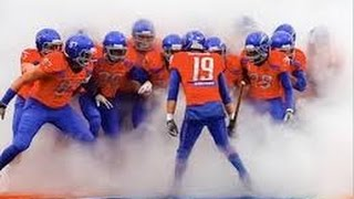 Download College Football Pump Up ᴴᴰ // ″Can't Hold Us″// 2017-2018 // Video