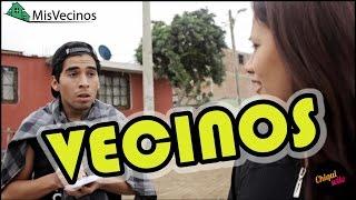 Download LOS VECINOS | ChiquiWilo Video