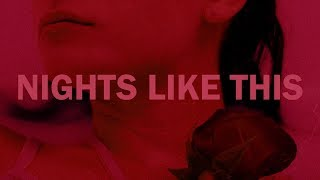 Download Kehlani - Nights Like This (Lyrics) (ft. Ty Dolla $ign) Video