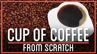 Download Would you Travel 5,000 Miles For a Cup of Coffee? Video