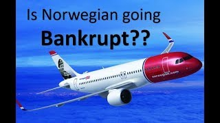 Download Is Norwegian secretly going Bankrupt by Leasing A380 from Hi-Fly ? Video