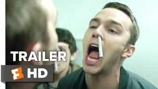 Download Kill Your Friends Official Trailer #1 (2015) - Ed Skrein, Nicholas Hoult Movie HD Video