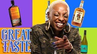 Download The Best Liquor   Great Taste Video