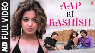 Download Aap Ki Kashish Full Song with Lyrics | Aashiq Banaya Aapne | Emraan Hashmi, Tanushree Dutta Video