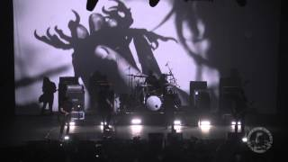 Download AMENRA live at Roadburn 2016 (FULL SET) Video