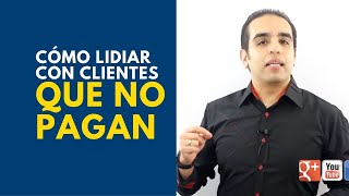 Download Cómo lidiar con clientes que no pagan Video
