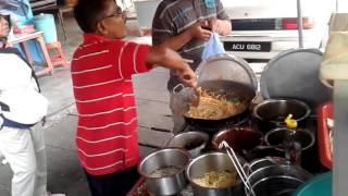 Download Mee Goreng Mamak Sempoi!!!! Pokok Ketapang Nibong Tebal Pulau Pinang 20140325 184025 Video