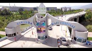 Download Karabük Üniversitesi Tanıtım Filmi (Kısa) Video