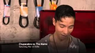 Download Chupacabra vs The Alamo Official Trailer Bande Annonce 2013 HD Video
