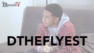 Download DTheFlyest talks the Lil Baby Link Up, ″Dope Boy Diaries″ & Speaking Up for his City/State | #TMTV Video