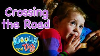 Download Woolly and Tig - Crossing the Road | Playing with Puppets Video