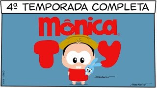 Download Mônica Toy | 4ª temporada completa (26 episódios + 1 especial - 13 minutos) Video