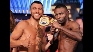 Download Lomachenko vs Rigondeaux Very much looking forward to !!! Video