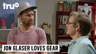 Download Jon Glaser Loves Gear - Crying in a Sex Shop Video