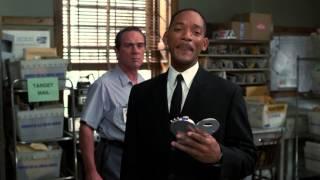Download Men In Black II - Trailer Video