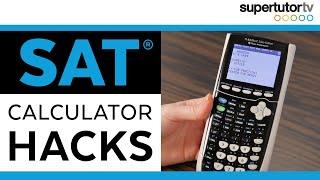 Download SAT Calculator Hacks: TI-84 Tips & Tricks Video